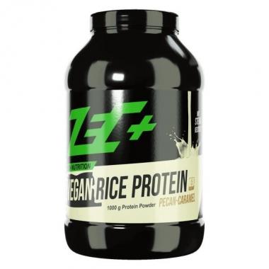 Zec+ Vegan Rice Protein 1000g