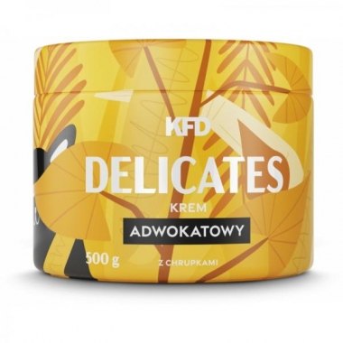 KFD Delicates Advocate cream 500g