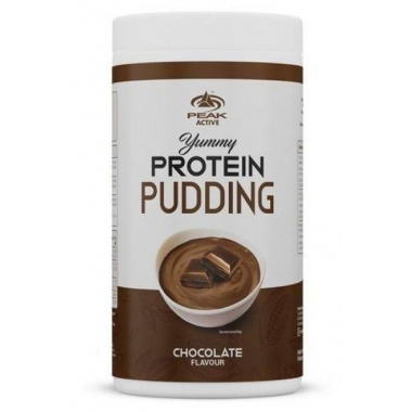 Peak Yummy Protein Pudding 360g