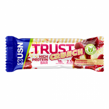 USN Trust Crunch protein bar 60g