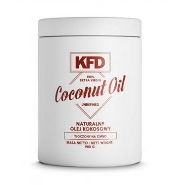 KFD Kookosõli rafineerimata 900g