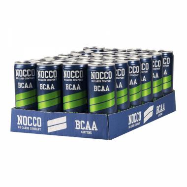 Kast NOCCO Pear BCAA 24x330ml