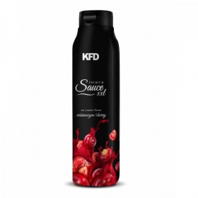 KFD CHERRY kaste XXL 800ml (BB )