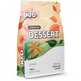 KFD micellar casein DESSERT 700g