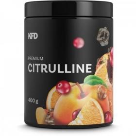 KFD Premium Citrulline 400g