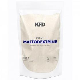 KFD PURE Maltodextrine 1000g- puhas maltodekstriin