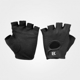 Better Bodies Training Gloves Black