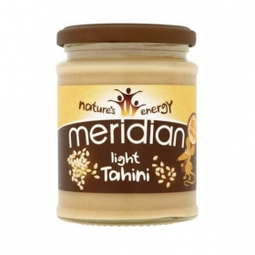 Meridian Foods Natural Light Tahini 270g