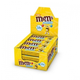 M&M's Protein Bar Peanut 51g