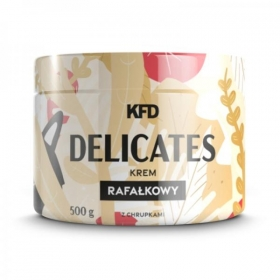 KFD Rafaello cream 500g
