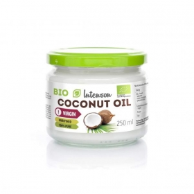Intenson Bio Coconut Oil Extra Virgin 250ml