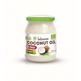 Intenson Bio Coconut Oil Extra Virgin 500ml
