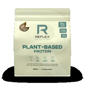 Reflex Nutrition Plant Protein 600g