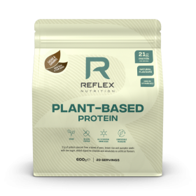 Reflex Nutrition VEGAN valk 600g