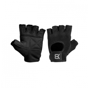 Better Bodies Training Gloves Basic Black