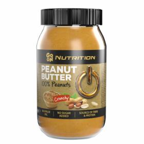 Go On Nutrition Peanut Butter CRUNCHY 900g