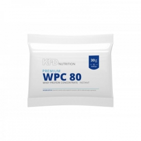 WPC80 tester 30g