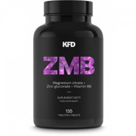KFD ZMB Mg+Zn+B6 135 tab