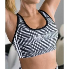 GLNCHCK sports bra