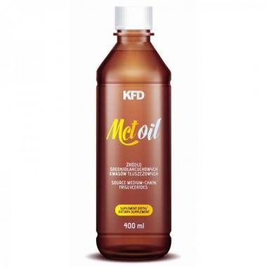 KFD MCT õli 400ml