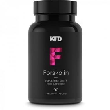 KFD Forskolin 90tbl