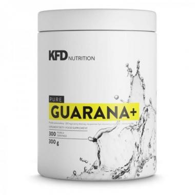 KFD PURE Guarana + 300g