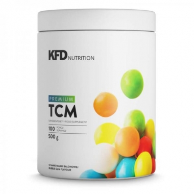 KFD Premium TCM kreatiin 500g