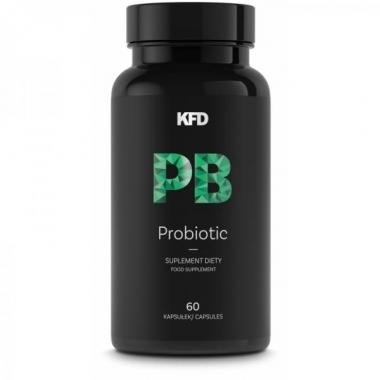 KFD Probiotic 60 capsules