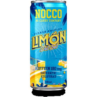 Nocco LIMON BCAA 330ml