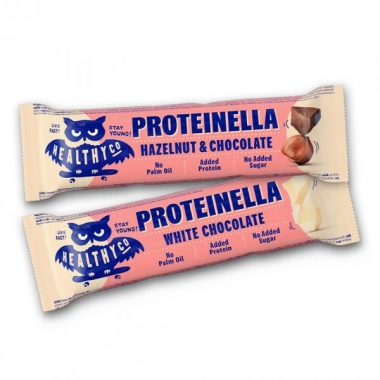 HealthyCo Proteinella Bar 35g