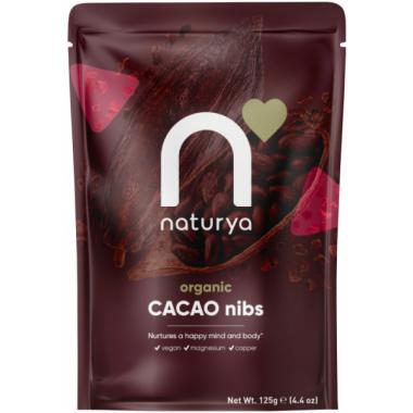 Naturya Cacao Nibs 300g