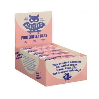 10x Proteinella valgubatoonid