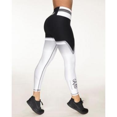 GRAND SLAM Black leggings