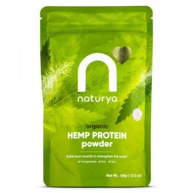 Naturya Hemp protein 100g