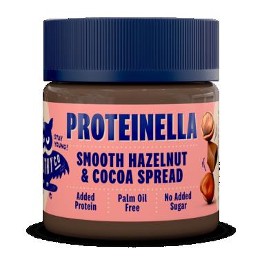 HealthyCo Proteinella Smooth Hazelnut & Cocoa Spread 200g
