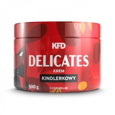 KFD Kinderowy cream 500g