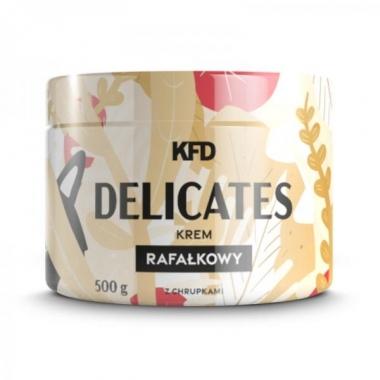 KFD Rafaello cream 500g