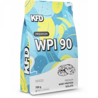 KFD WPI90 protein isolate 700g