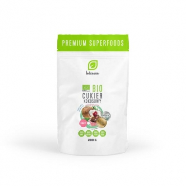 Intenson Bio Coconut sugar 200g
