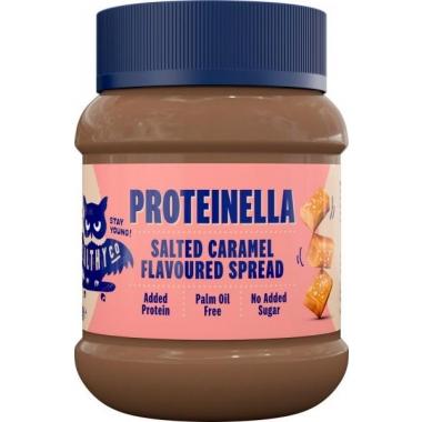HealthyCo Proteinella Salted Caramel proteiinikreem 400g