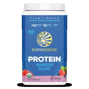 Sunwarrior Warrior Blend Plant Protein 750g