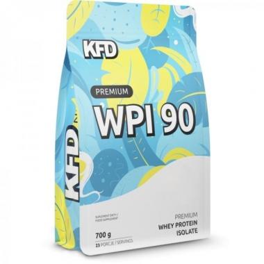 KFD Pure WPI90 Instant vadakuvalgu isolaat - 700 g