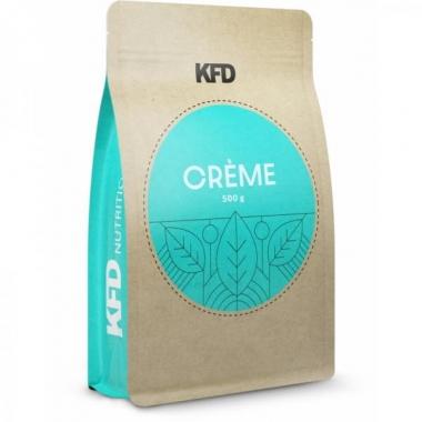 KFD CREME coffee creamer 500g (30.08.21)