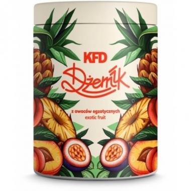 KFD jam EXOTIC FRUIT 1KG