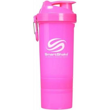 Smartshake Origina2Go Neon Pink 800ml sheiker
