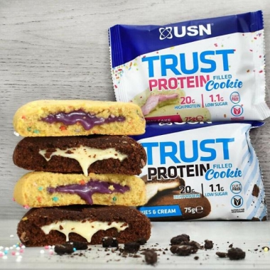 10x USN Protein Cookie MIX