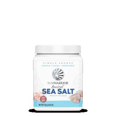 Sunwarrior Ancient Sea Salt 750g