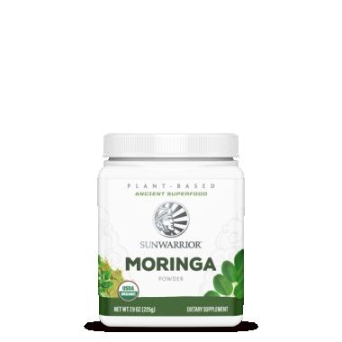 Sunwarrior Organic MORINGA powder 225g