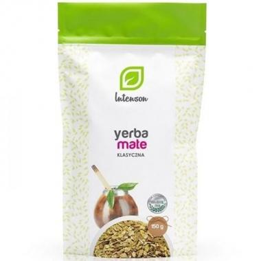 Intenson Yerba Mate Classic tea 150g