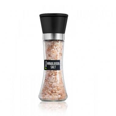 Intenson Himalayan Salt in grinder 200g